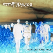 ACT OF MALICE