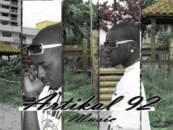 pacc Artikal92 music group